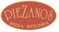 PieZano's Pizza Kitchen logo