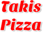 Takis Pizza logo