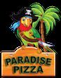Paradise Pizza & Pasta logo