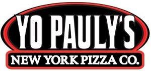 Yo Pauly's New York Pizza Co