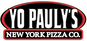 Yo Pauly's New York Pizza Co logo