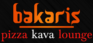 Bakaris Pizza & Kava Lounge logo