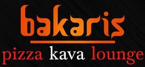 Bakaris Pizza & Kava Lounge