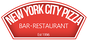 New York City Pizza logo