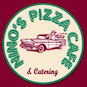 Nino's Pizza Cafe logo