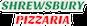 Shrewsbury Pizzaria logo