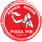 Bronx House Pizza logo