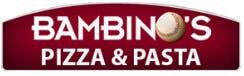 Bambino's Pizza & Pasta