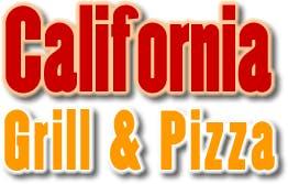 California Grill & Pizza Nottingham