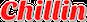 Chillin logo