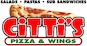 Citti's Pizza logo