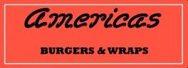 Americas Burgers & Wraps