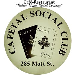 Cafetal Social Club
