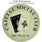 Cafetal Social Club logo