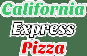 California Express Pizza
