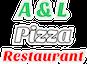 A & L Pizza Restaurant logo