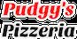 Pudgy's Pizzeria logo