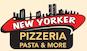 New Yorker Pizzeria & Pasta logo