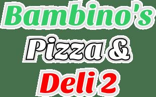 Bambino's Pizza & Deli 2