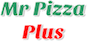 Mr Pizza Plus logo
