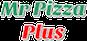 Mr Pizza Plus logo