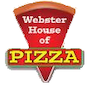 Webster House of Pizza logo