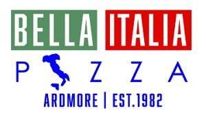 Bella Italia Pizza