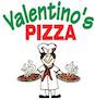 Valentino's Pizza logo