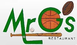 Mr G's Restaurant