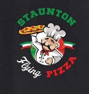 Staunton Flying Pizza