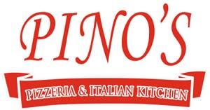 Pino's Pizzeria & Italian Kitchen