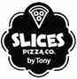 Slices Pizza by Tony logo