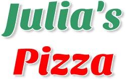 Julia's Pizza