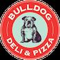 Bulldog Deli & Pizza logo