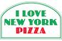 I Love New York Pizza logo