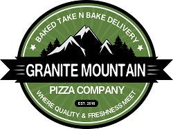 Granite Mountain Pizza Company