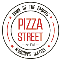 Pizza Street logo