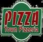 Pizza Town Pizzeria logo