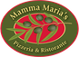 Mamma Maria's Pizzeria logo