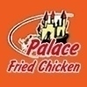 Place Fried Chicken & Pizza logo