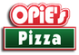 Opie's Pizza logo