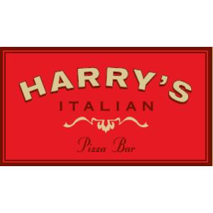 Harry's Italian Pizza Bar  logo