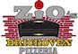 Zio's Brick Oven Pizza logo