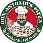 Don Antonio's Pizza logo