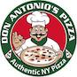 Don Antonio's Pizza logo