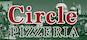 Circle Pizza logo