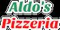 Aldo's Pizzeria logo