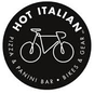 Hot Italian Pizza & Panini Bar logo