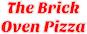 The Brick Oven Pizza logo