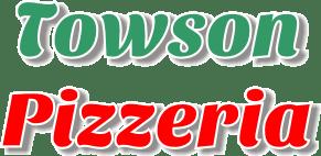 Towson Pizzeria